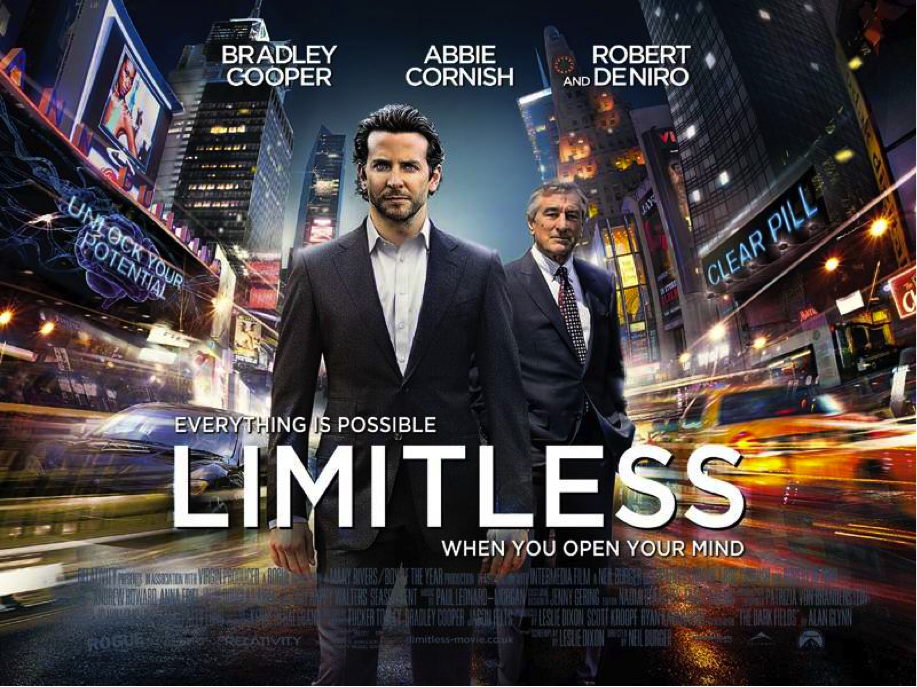 Limitless trading review
